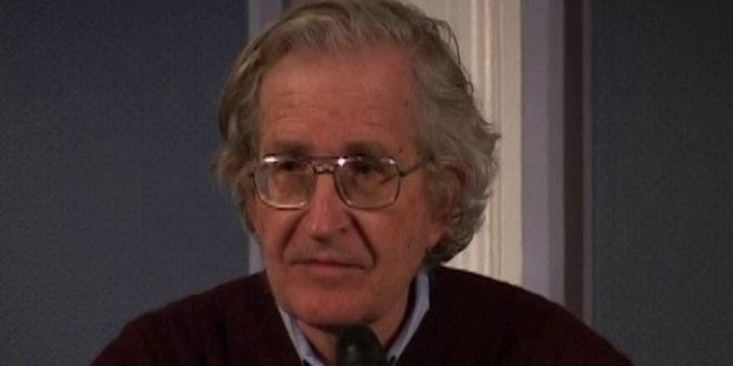 Power and Terror: Noam Chomsky in Our Times