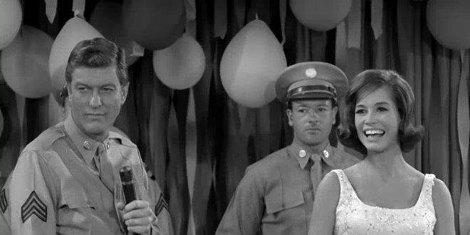 The Dick Van Dyke Show: No Rice at My Wedding