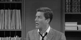 The Dick Van Dyke Show: Very Old Shoes, Very Old Rice