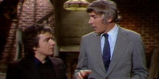 Saturday Night Live: Peter Cook and Dudley Moore