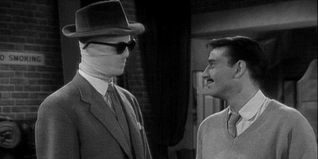 The Invisible Man: Play to Kill