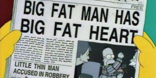 The Simpsons: Homer Loves Flanders