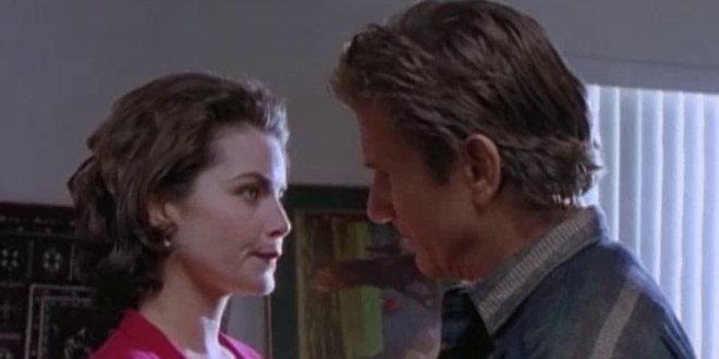 Silk Stalkings: Mrs. Carlisle