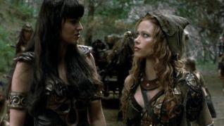 Xena: Warrior Princess: Endgame