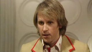 Doctor Who: Snakedance, Episode 1