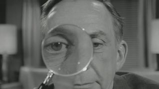 The Alfred Hitchcock Hour: The World's Oldest Motive