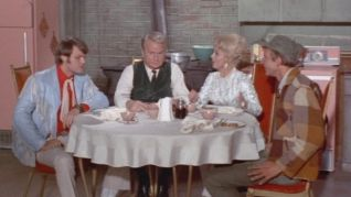 Green Acres: Four of Spades