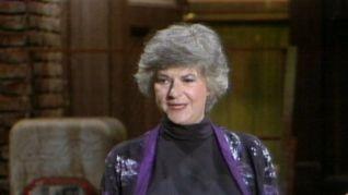 Saturday Night Live: Bea Arthur