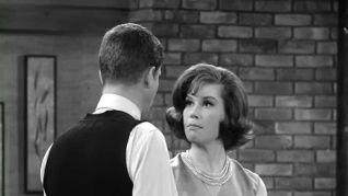 The Dick Van Dyke Show: Teacher's Petrie