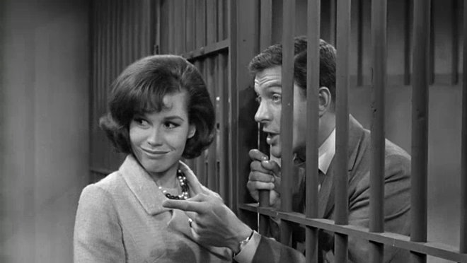 The Dick Van Dyke Show: Dear Mrs. Petrie, Your Husband Is in Jail