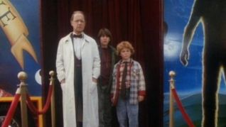 Eerie Indiana: Marshall's Theory of Believability