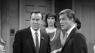 The Dick Van Dyke Show: A Day in the Life of Alan Brady