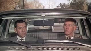 Dragnet: The Kidnapping
