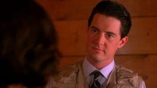 Twin Peaks: Episode 17
