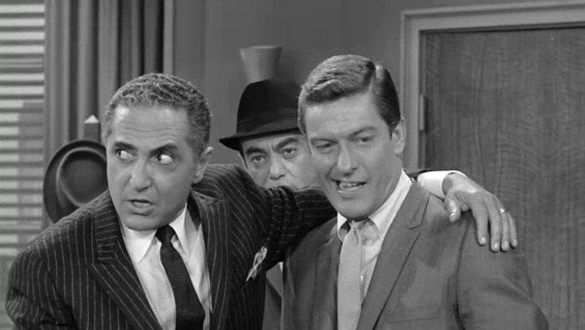 The Dick Van Dyke Show: Big Max Calvada