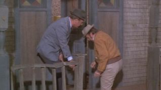 Green Acres: The Hole in the Porch
