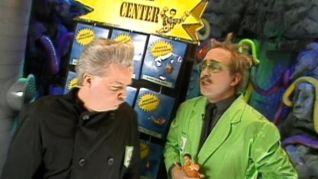 Mystery Science Theater 3000: Monster A-Go Go