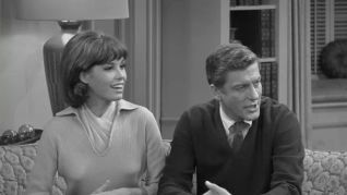 The Dick Van Dyke Show: Who Stole My Watch?