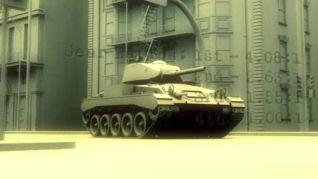 WWII Tank Overhaul: The M-24 Chaffee