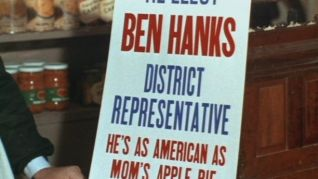 Green Acres: The Candidate