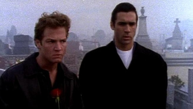 Highlander: Counterfeit, Part 2