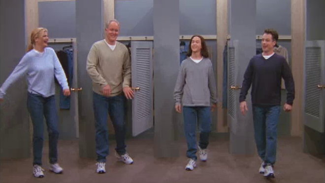 3rd Rock From the Sun: Just Your Average Dick