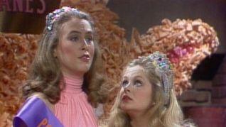 Saturday Night Live: Charlene Tilton