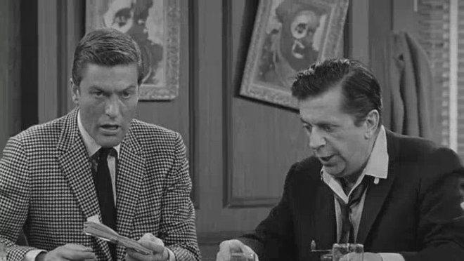 The Dick Van Dyke Show: Divorce