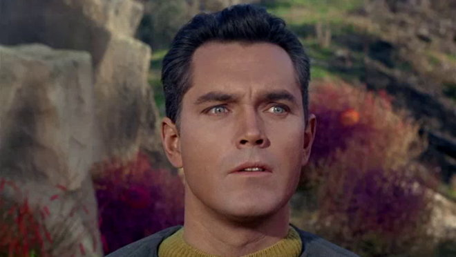 Star Trek: The Menagerie, Part 2