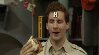 Red Dwarf: Thanks For The Memory