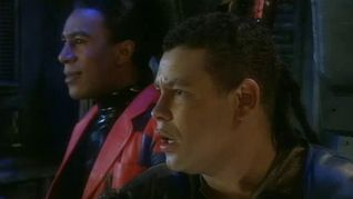 Red Dwarf: Out of Time