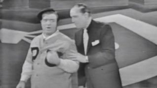 The Best of Abbott and Costello Live