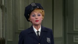 The Lucy Show: Lucy, the Meter Maid
