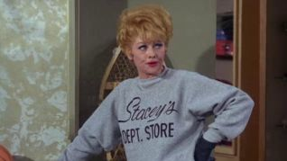 The Lucy Show: Lucy Bags a Bargain