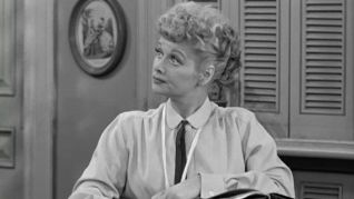 I Love Lucy: The Operetta