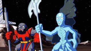 The Super Hero Squad Show: Last Exit Before Doomsday!