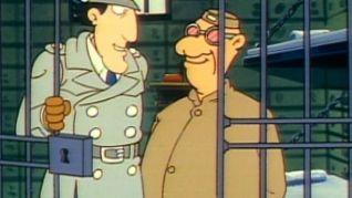 Inspector Gadget: Funny Money