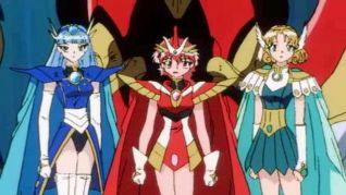 Magic Knight Rayearth, Level 20: The Unbelievable Truth About the Legendary Magic Knights!
