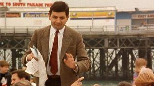 Mr. Bean: Mind the Baby, Mr. Bean