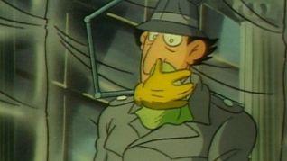 Inspector Gadget: Smeldorado