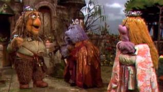 Fraggle Rock: The Thirty-Minute Work Week