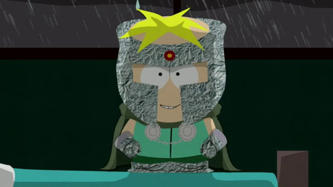 South Park: Professor Chaos