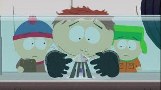 South Park: Marjorine