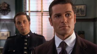 Murdoch Mysteries: In the Altogether