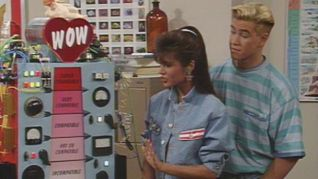 Saved by the Bell: Love Machine