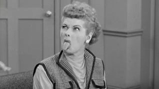 I Love Lucy: The Business Manager