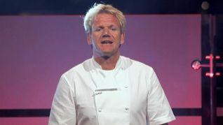 Hell's Kitchen: 2 Chefs Compete; Winner Chosen