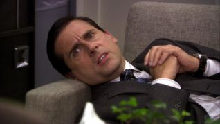The Office: Couseling