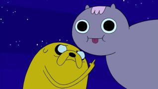Adventure Time: The Eyes