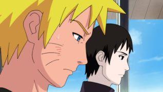 Naruto: Shippuden: 54: Nightmare